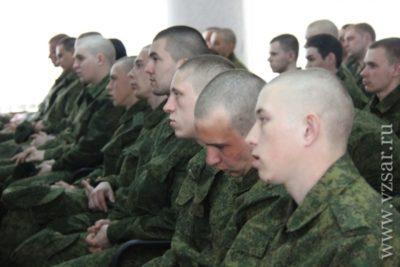 как распределяют в армии по войскам