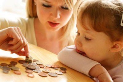 как увеличить алименты на ребенка
