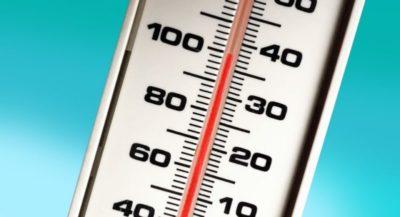 сколько должна быть температура в квартире
