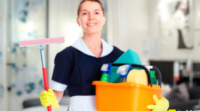сколько получает уборщица в школе
