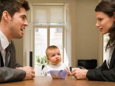 как подать заявление на установление отцовства