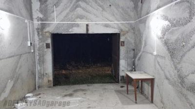 как построить второй этаж на гараже