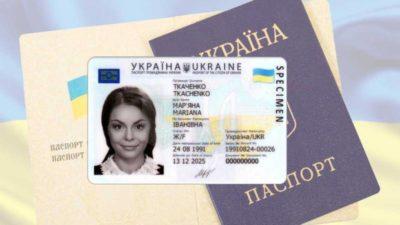 как зарегистрировать гражданина украины