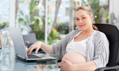 как рассчитывается выплата по беременности и родам