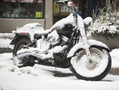 какой налог на мотоцикл