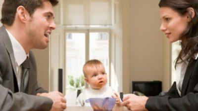 как подать на признание отцовства и алименты