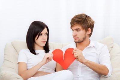 как развестись в загсе без мужа