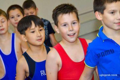 как поступить в спортивную школу