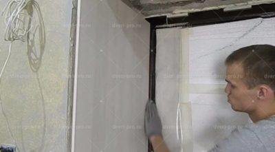 промерзает стена в квартире что делать