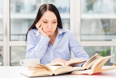 как оформить учебный отпуск сотруднику