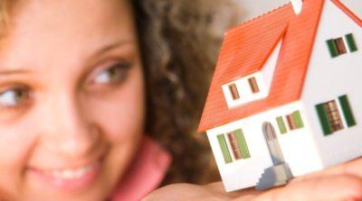 как узнать в залоге ли квартира
