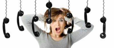 что делать если коллекторы звонят родственникам должника