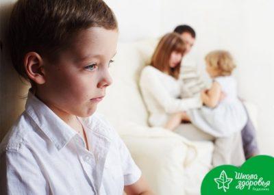 как усыновить ребенка мужа от первого брака