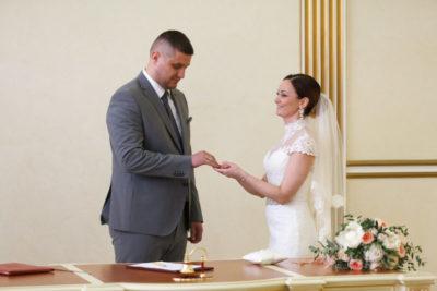 как подать заявление на регистрацию брака
