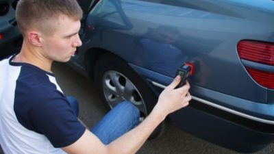 как проверить машину на угон арест