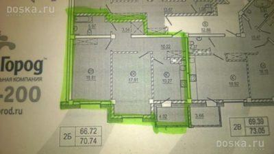 что такое квартиры от подрядчика