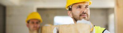 как открыть строительную фирму с нуля