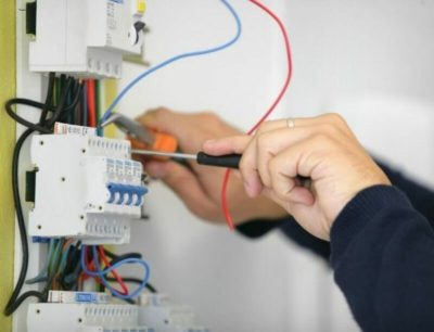 как поменять счетчик электроэнергии в частном доме
