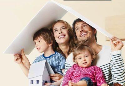 как многодетной семье получить квартиру от государства