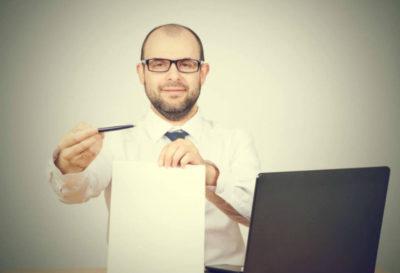 как написать заявление на увольнение по собственному