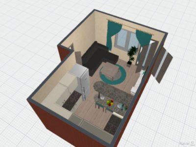 что такое переустройство квартиры