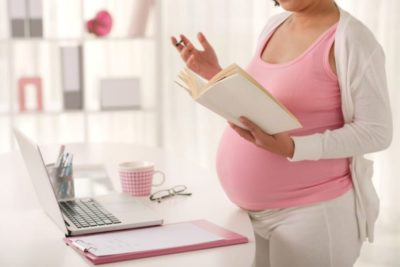 уволили беременную куда обратиться