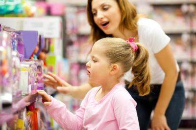 как вернуть игрушку в магазин