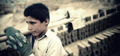 что такое эксплуатация детского труда