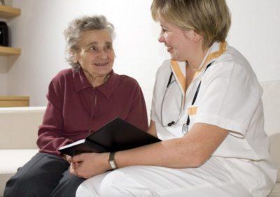 что такое медико социальная помощь