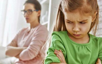 как влияет судимость отца на ребенка