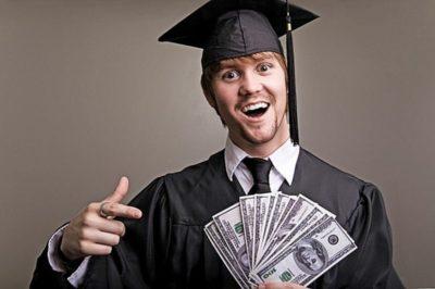 когда приходит стипендия студентам