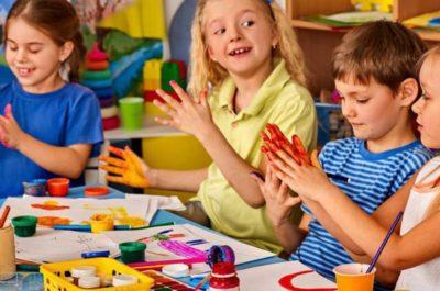 как перевести ребенка в другую группу