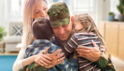 как оформляется военная ипотека