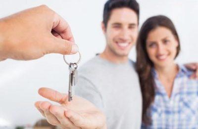 что такое аренда квартиры
