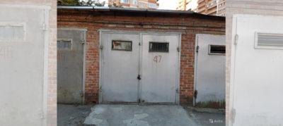 как перевести гараж в собственность