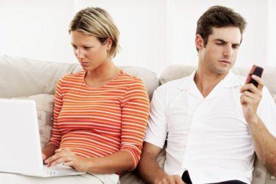 как развестись если муж против
