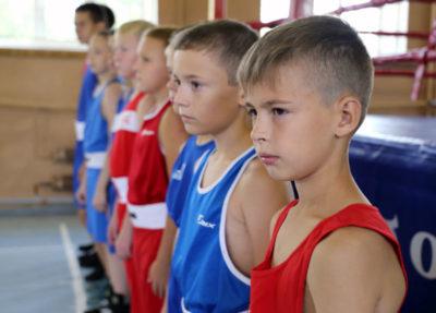 как открыть спортивную школу