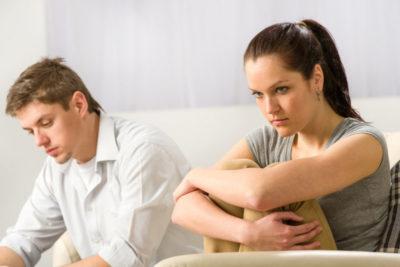 как правильно развестись с женой