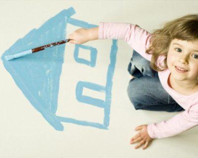 как продать квартиру если собственник несовершеннолетний ребенок