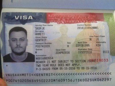 рабочая виза в сша как получить