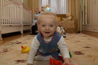 как взять ребенка из детского дома