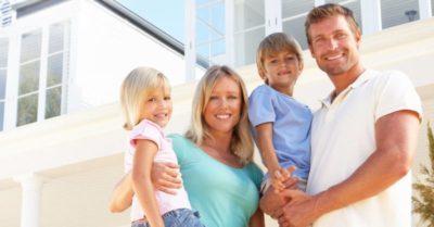кто может участвовать в программе молодая семья
