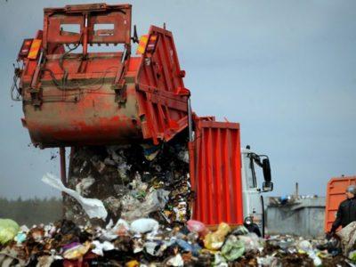 несанкционированная свалка мусора куда обращаться