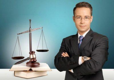 кто оплачивает услуги адвоката
