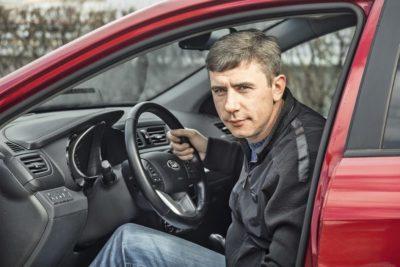 что такое водительский стаж