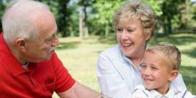 как оформить опеку над внуком