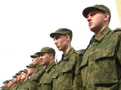 увольнение по окончанию контракта военнослужащего что положено