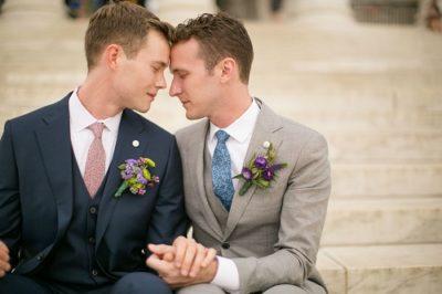 где разрешены однополые браки