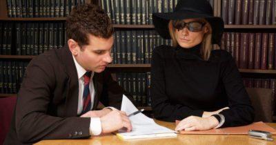 кто наследует имущество после смерти супруга