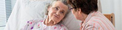 как вызвать нотариуса к лежачему больному